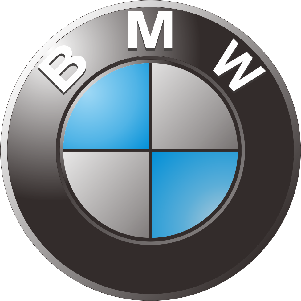 bmw car company logo png transparent image #32508