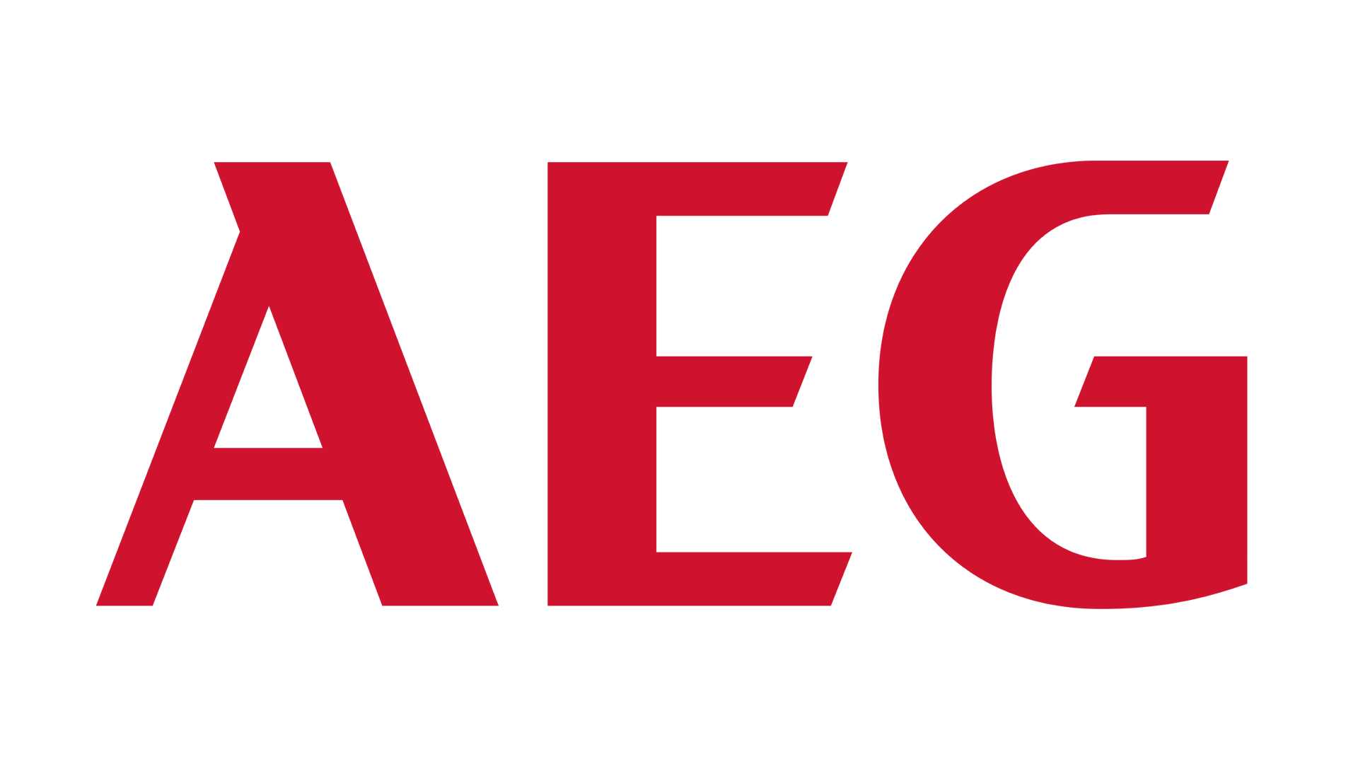company aeg logo aeg symbol meaning history and evolution #32517