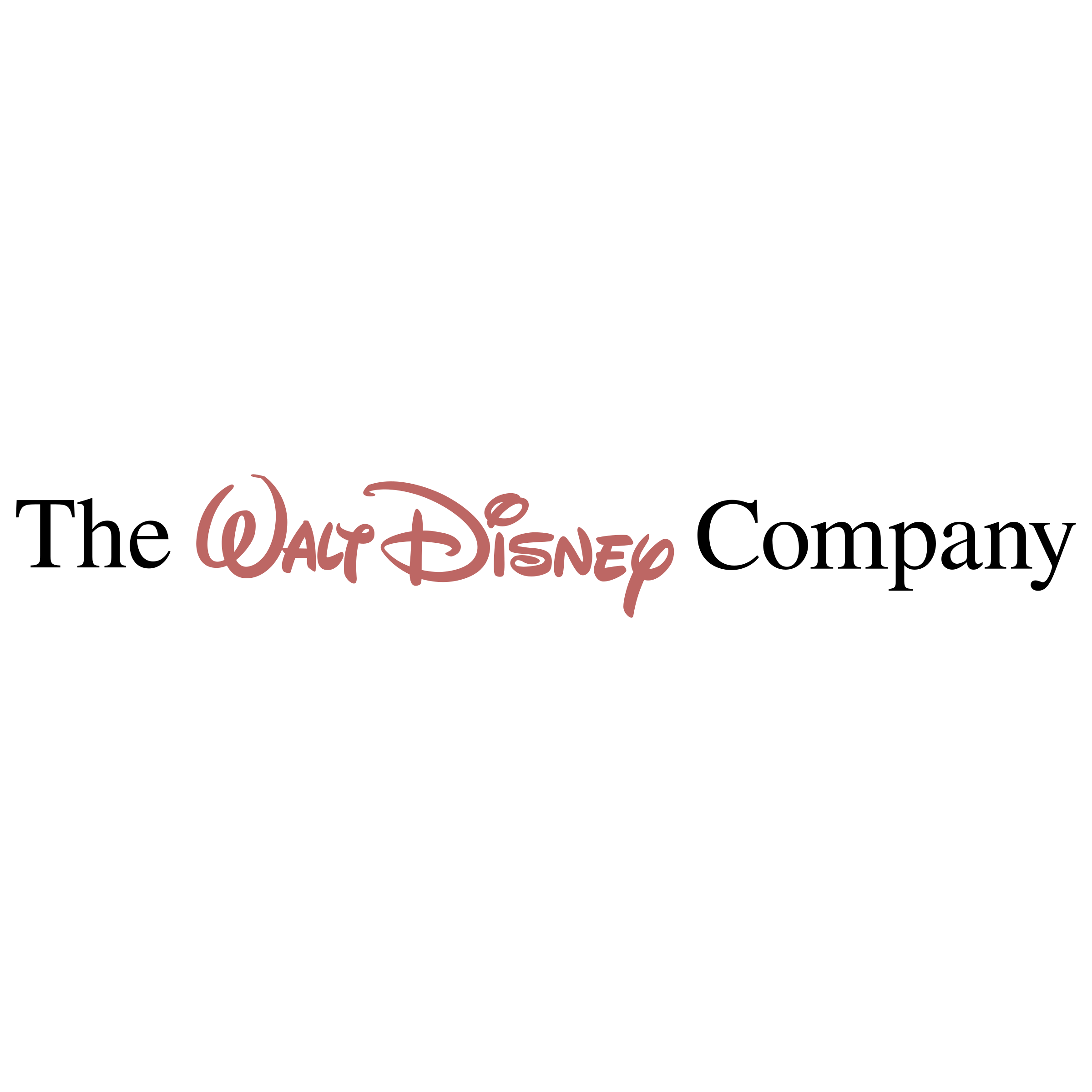 the walt disney company logo png transparent  #32531