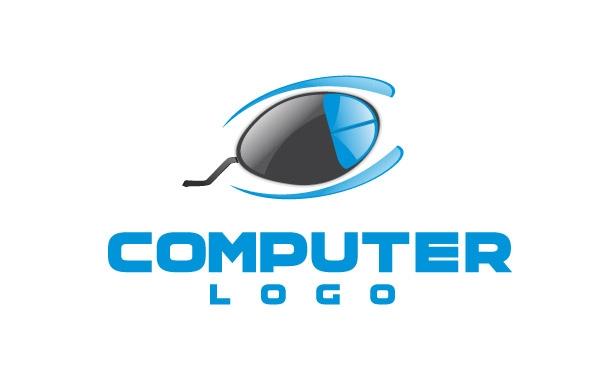 computer logos #9