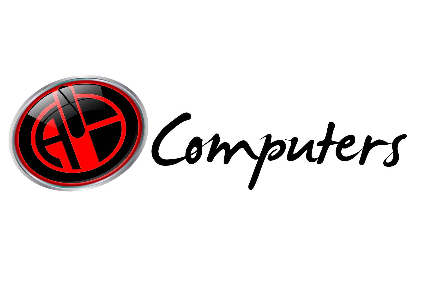 computer logos #7