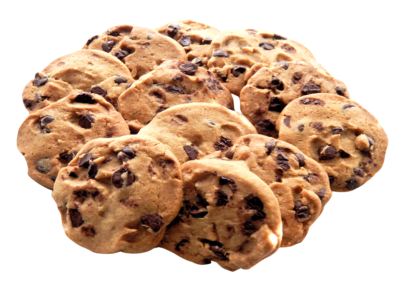 chocolate cookie png transparent image pngpix #23046