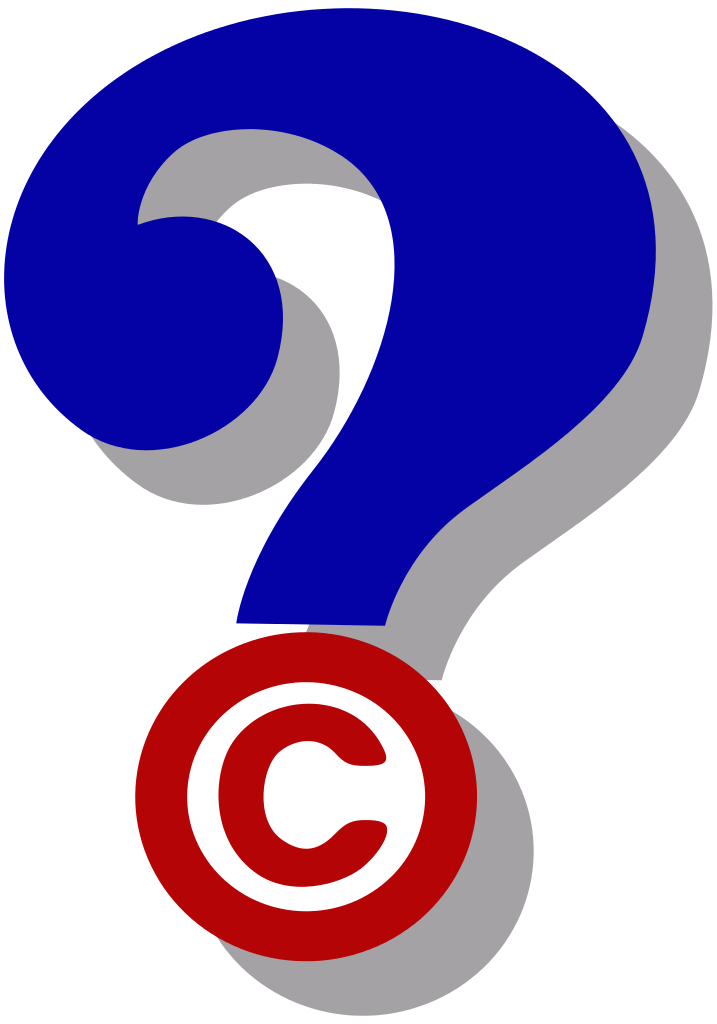 file question copyright svg wikimedia commons #28809