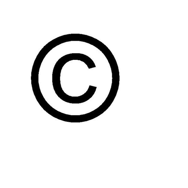 copyright symbol how tell the difference between copyright and patent #34662