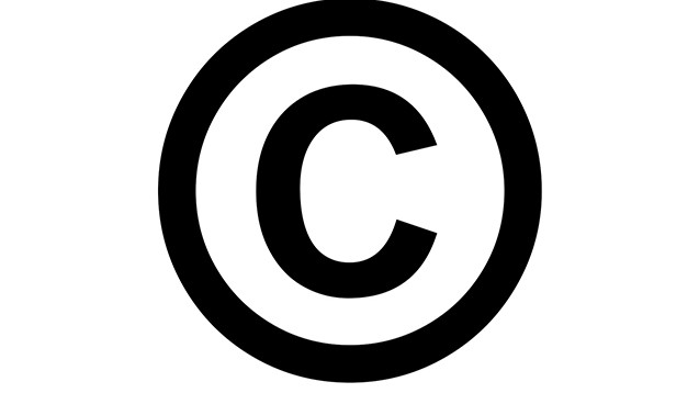 copyright symbol rightsholders lose out due unlawful copyright #34660