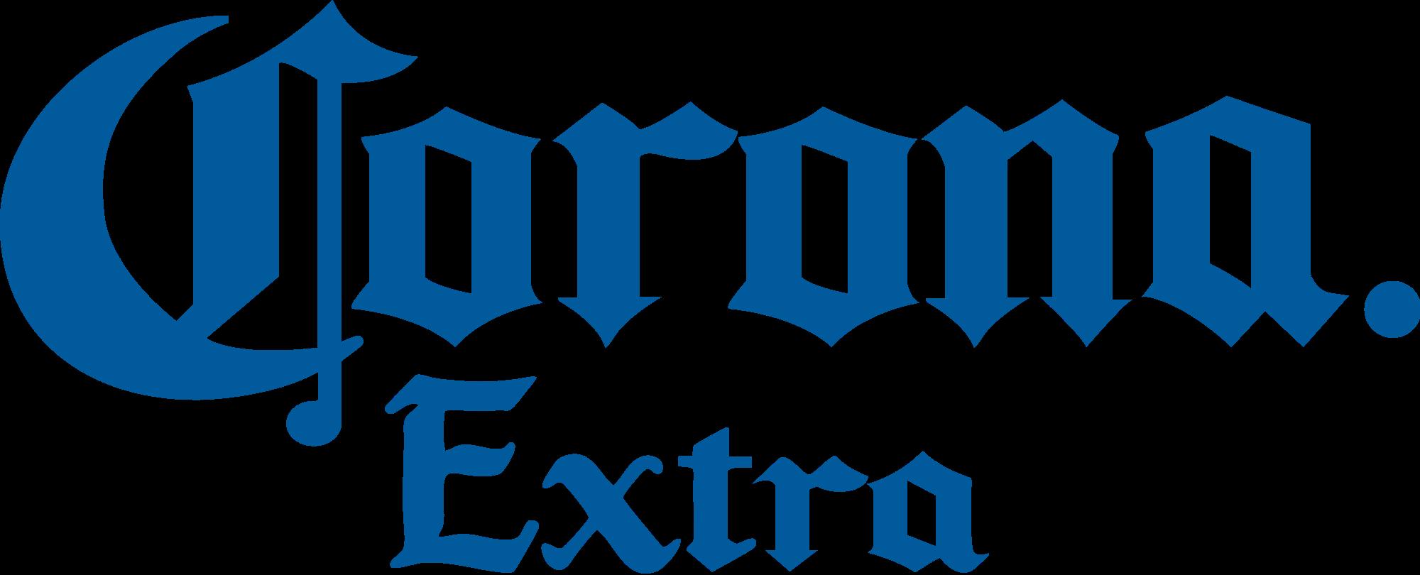 corona beer logo png #3519