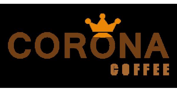 corona coffee png logo #3535