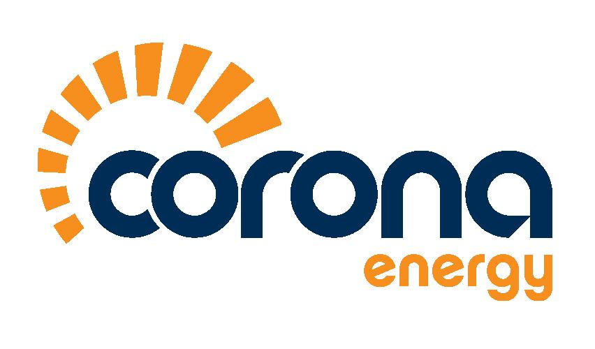 corona energy logo png #3520