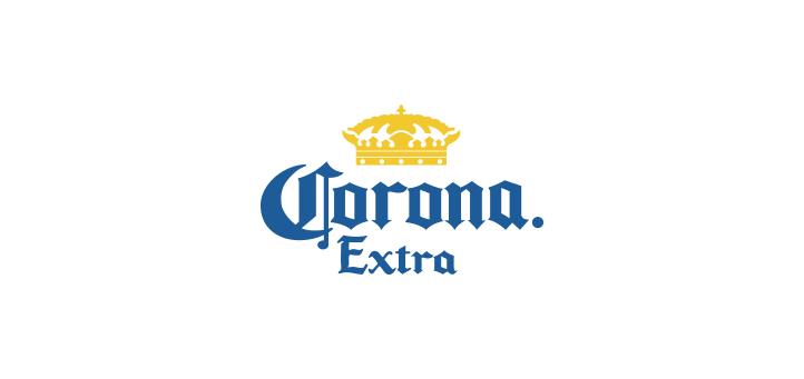 corona extra logo vector png #3522