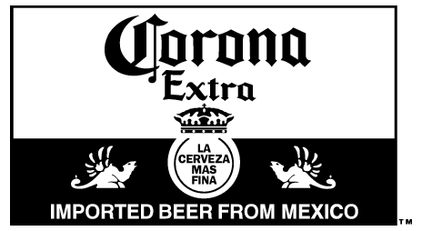 corona extra png logo #3547