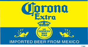 corona ?mported beer from mex?co png logo #3534