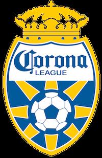 corona league table png logo #3532