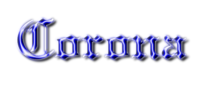 corona png logo symbols #3521