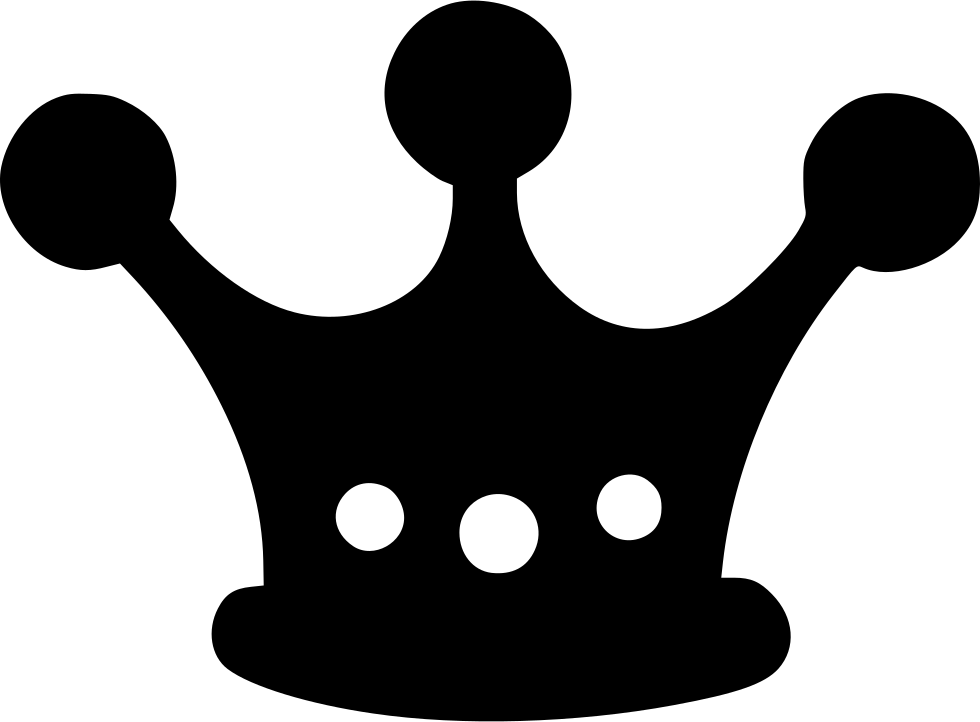 crown corona king queen power png logo 3548
