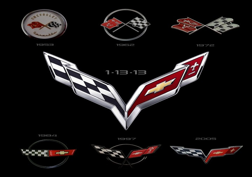 catalog corvette png logo 2889