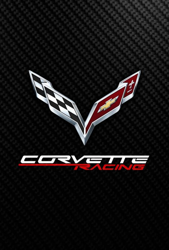 corvette racing png logo #2872
