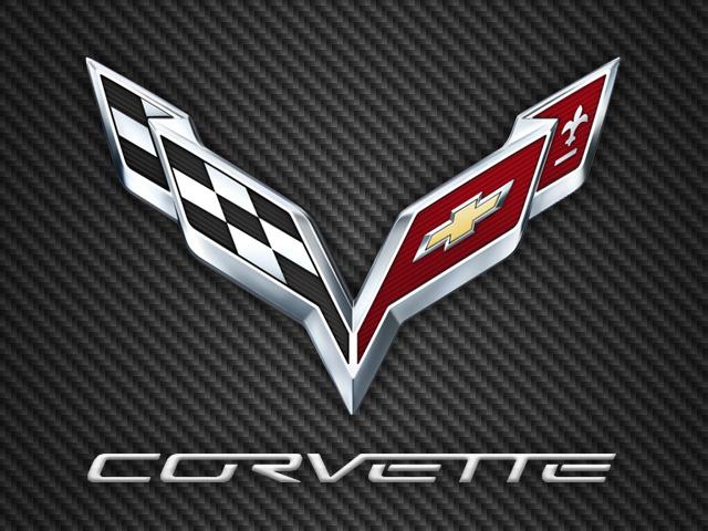 corvette symbol png logo #2869