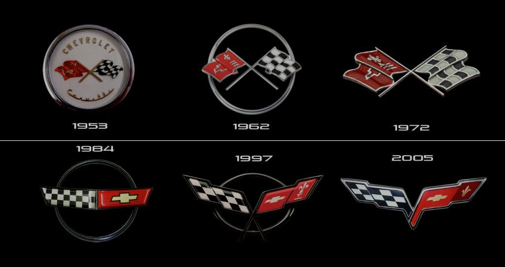 latest models world corvette png logo 2881