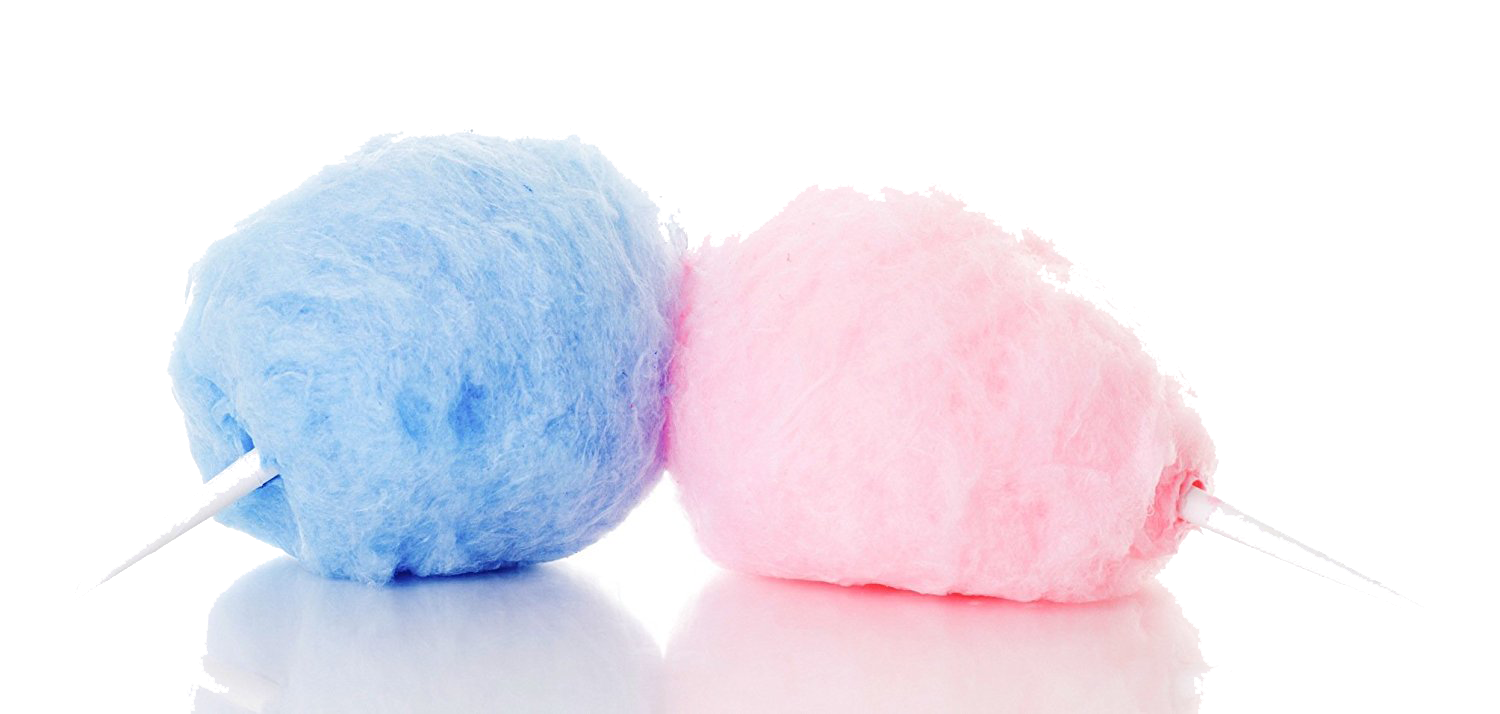 cotton candy png image png mart #35819