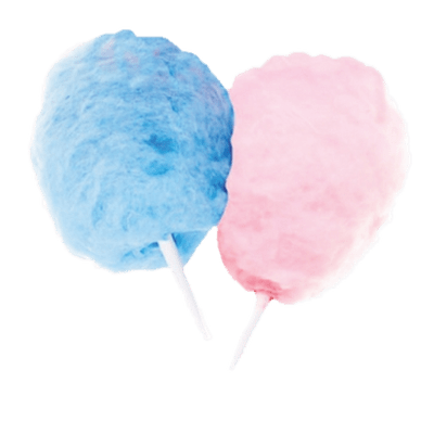 fluffy cotton candy transparent png stickpng #35815
