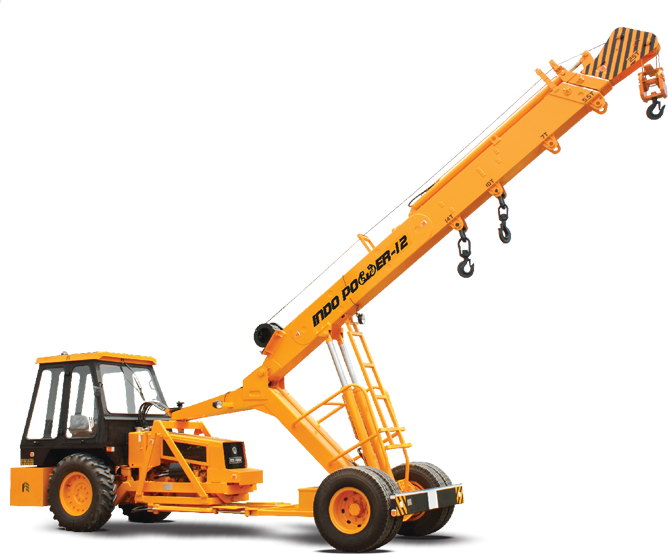 crane welcome indo farm india top equipment company #36673