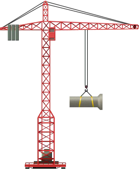 red tower crane trainstation wiki fandom powered wikia #36696