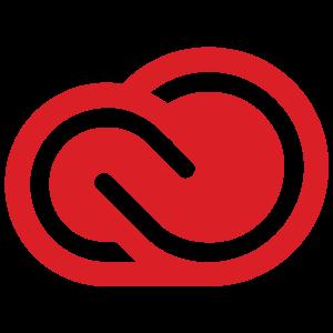 creative cloud logo image #1897