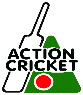 download action cricket vector logo vector #7539