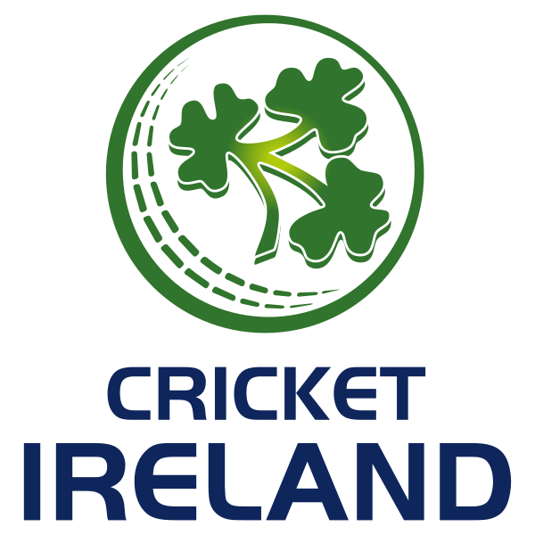 file cricket ireland logo #7546