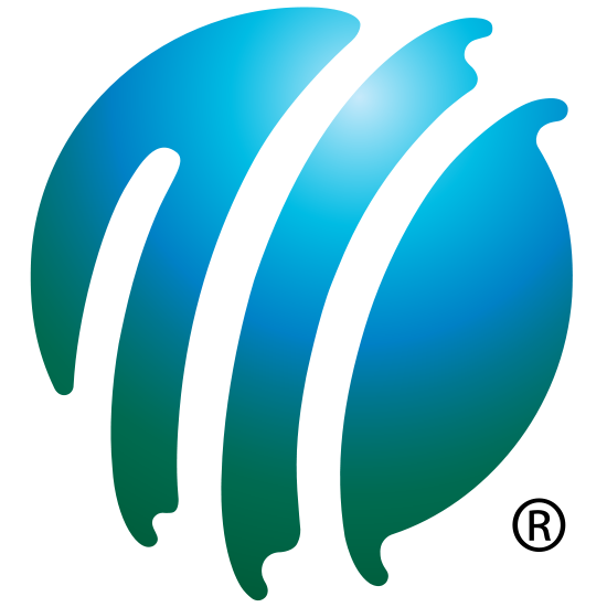 international cricket council logo 7554