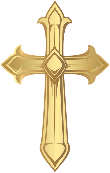 cross transparent png clip art image gallery #12770