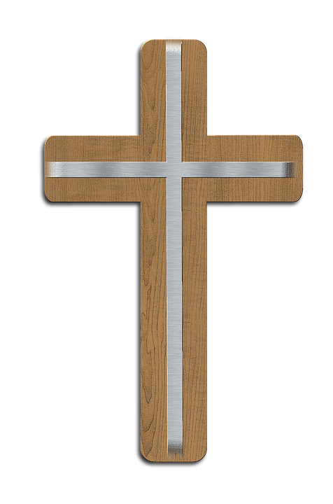 cross wood christianity image pixabay #12786