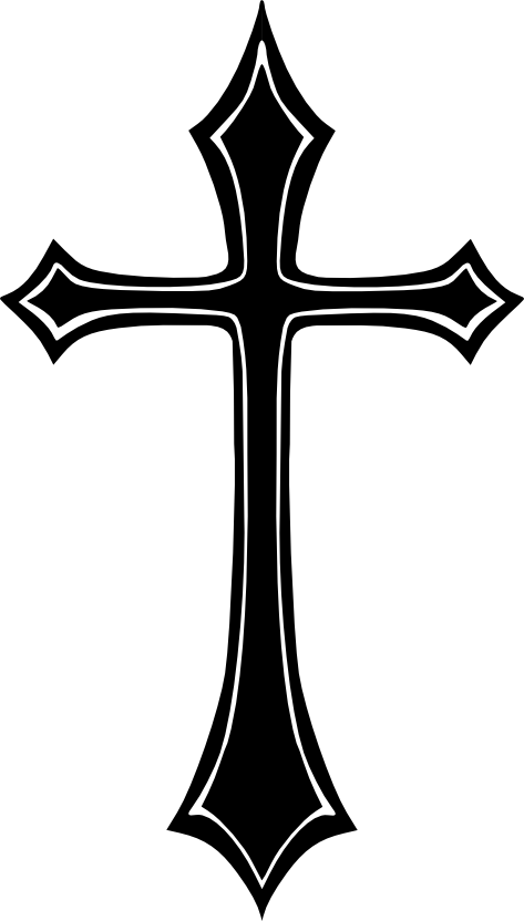 download cross tattoos png picture png image pngimg #12787