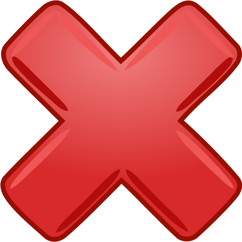 file cancelled cross svg wikipedia #12772
