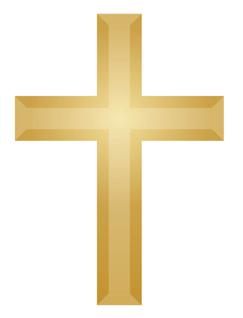 file gold christian cross red svg wikipedia #12768