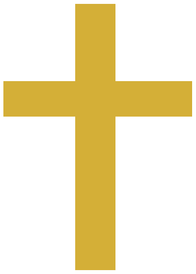file gold cross #12789