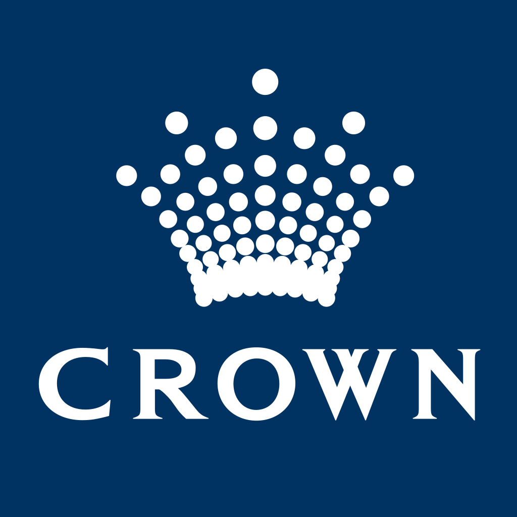 crown logo #190