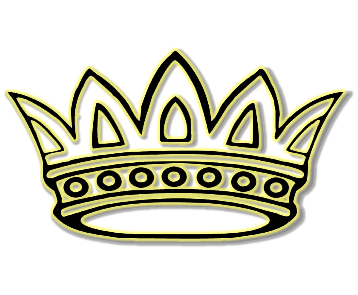crown logo #200