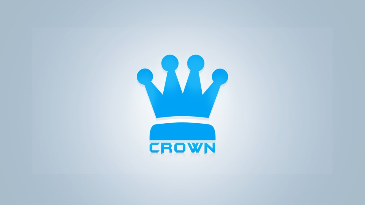 crown logo #201