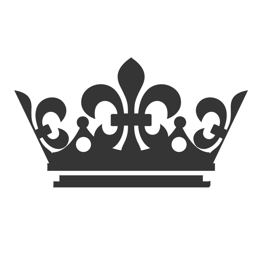 crown logo #205