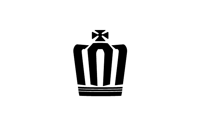 crown logo #214