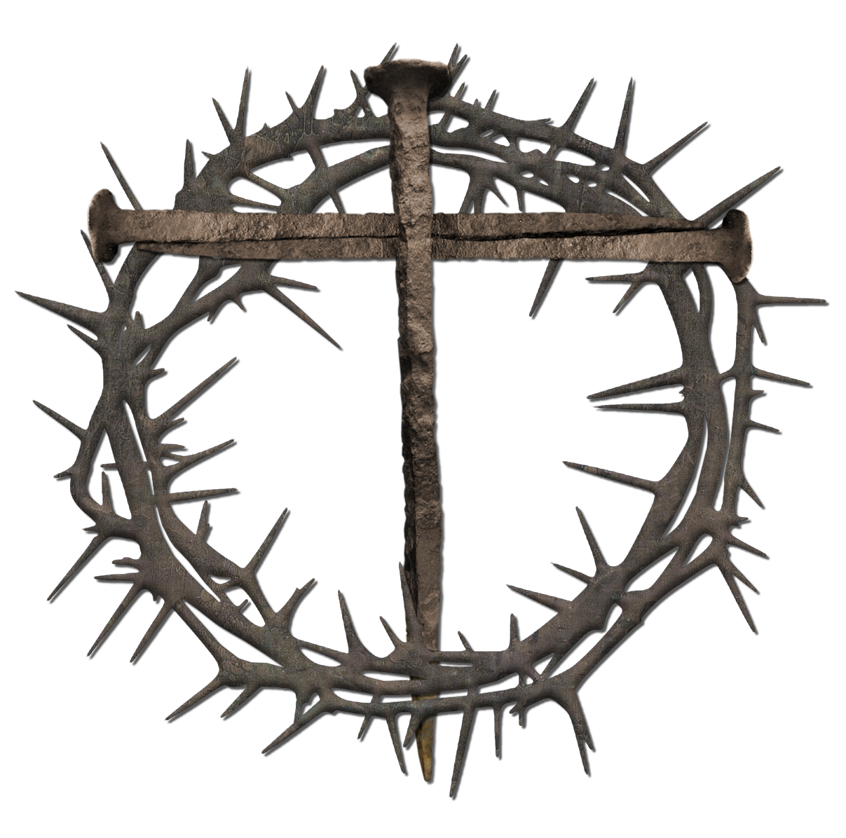 crown of thorns crown png file bing images pictures #36026