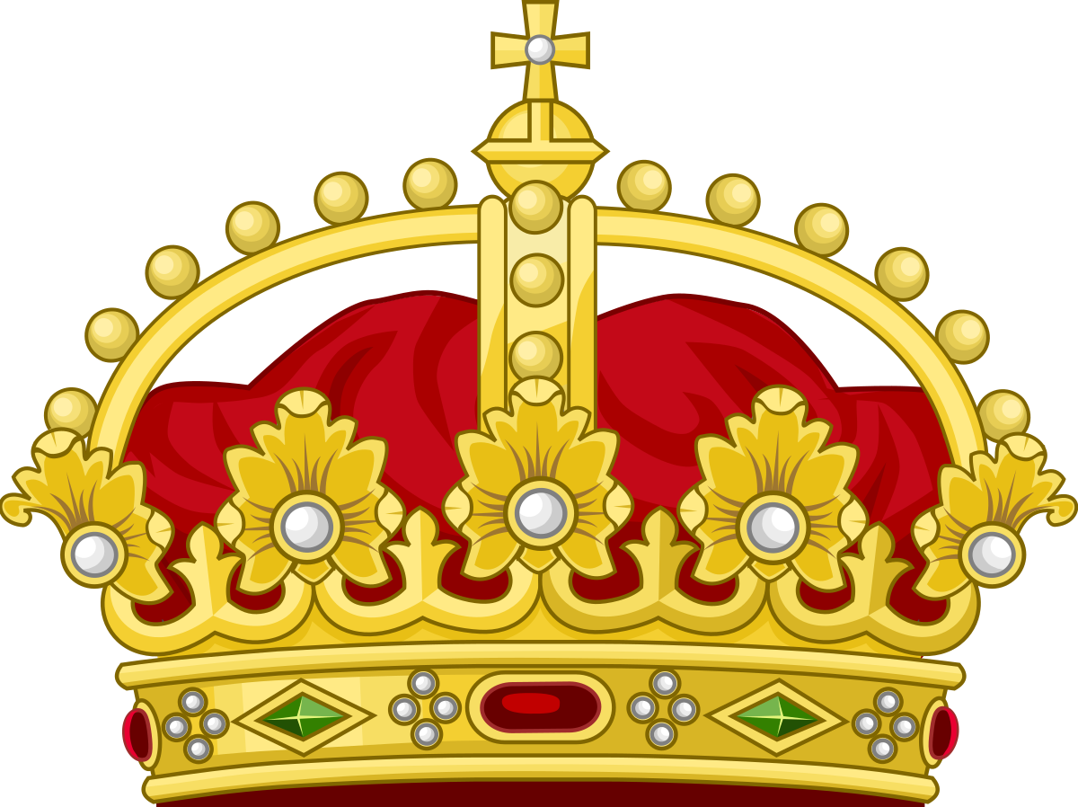 crown png king wikipedia #10717