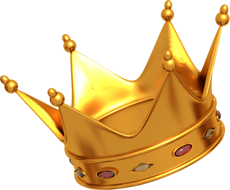 crown transparent crown image with transparent background #10804