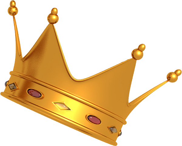 crown transparent png image web icons png #10789