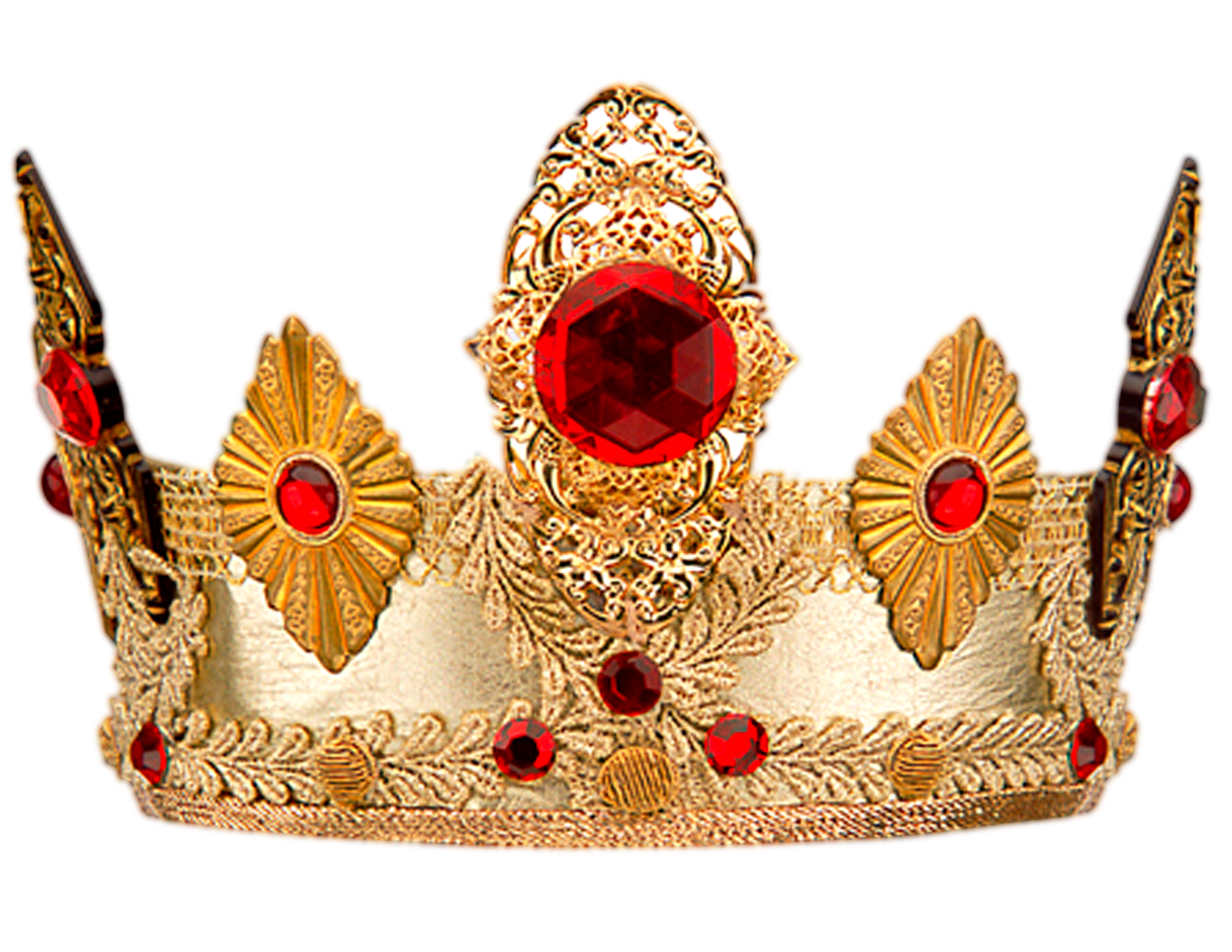 real fancy crown png red diamonds #10784