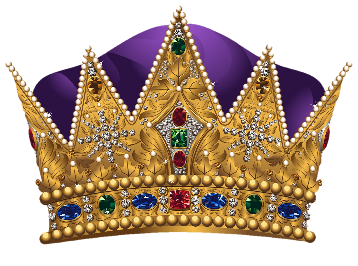 Crown PNG, King Crown, Princess Crown.PNG Images And Icons ...