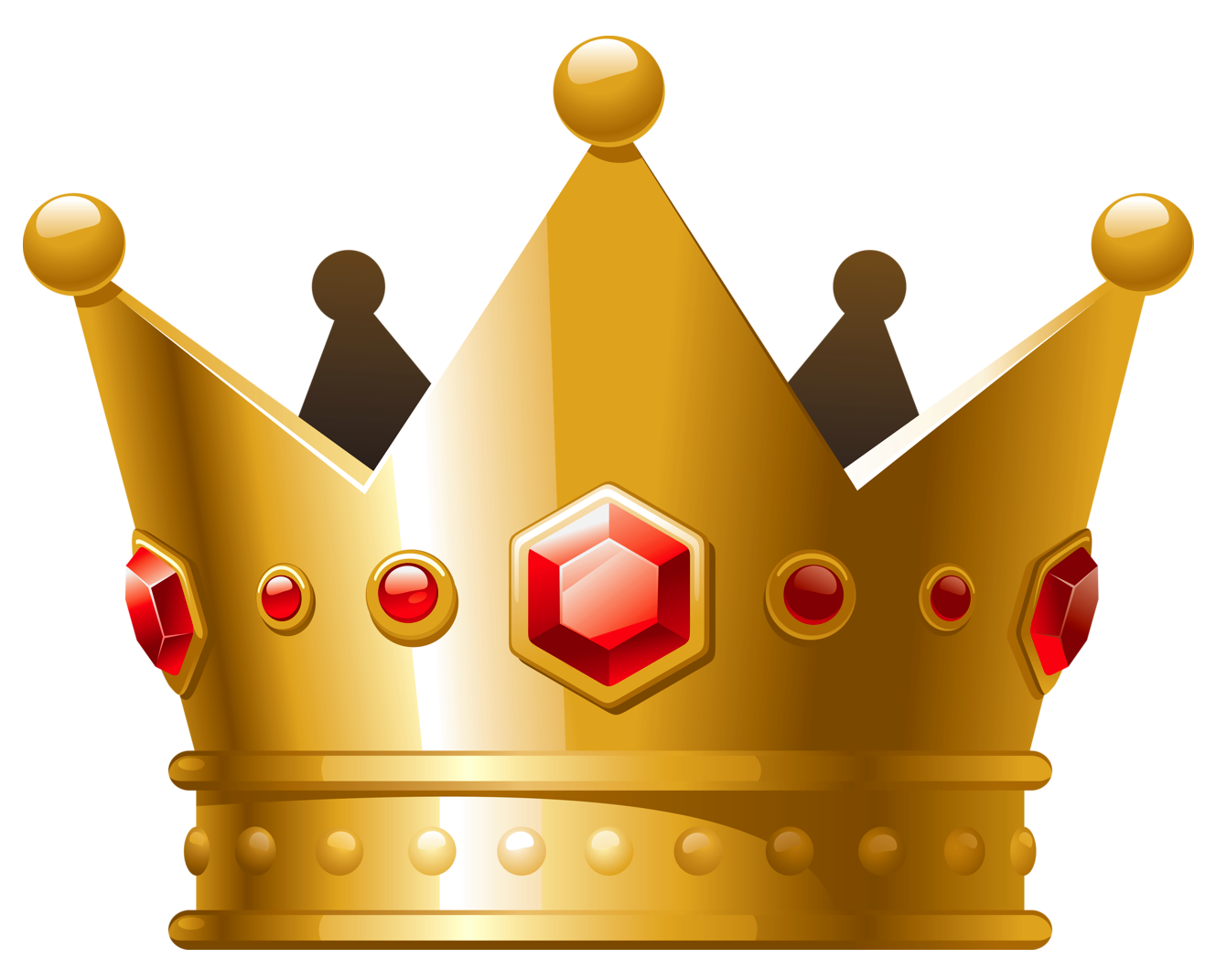 transparent prince crown png #10705