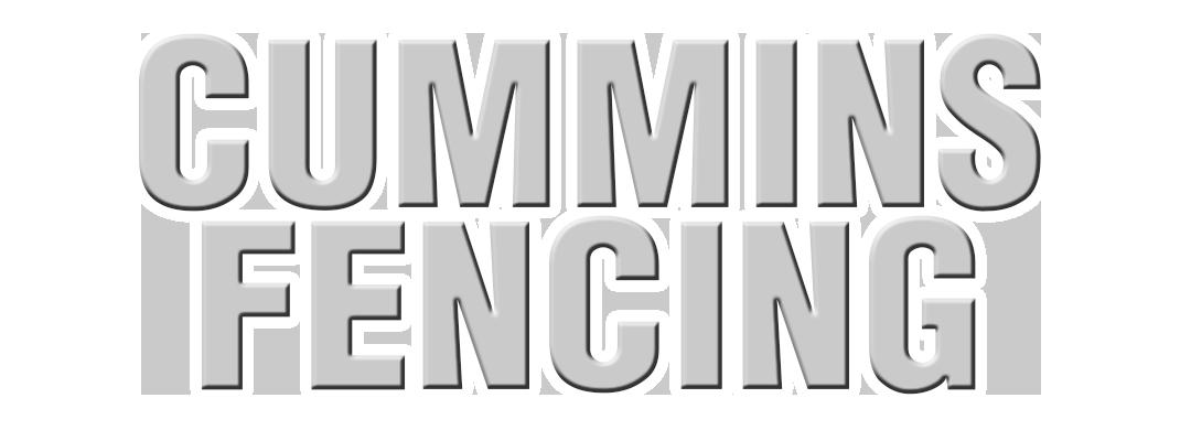 Cummins fencing company logo png free transparent