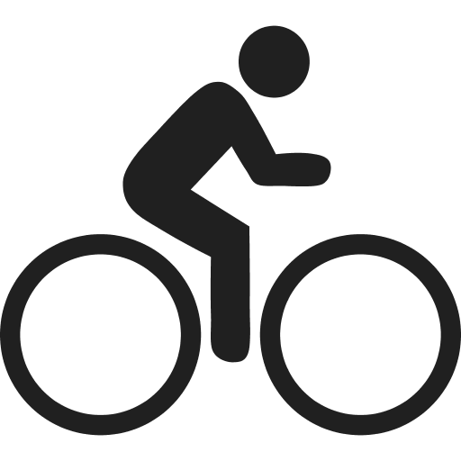 bike cycle icon download icons #14939